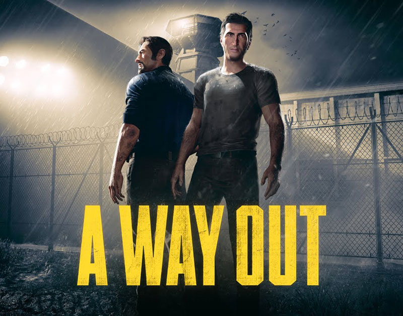 A Way Out (Xbox One), A Gaming Paradise, agamingparadise.com