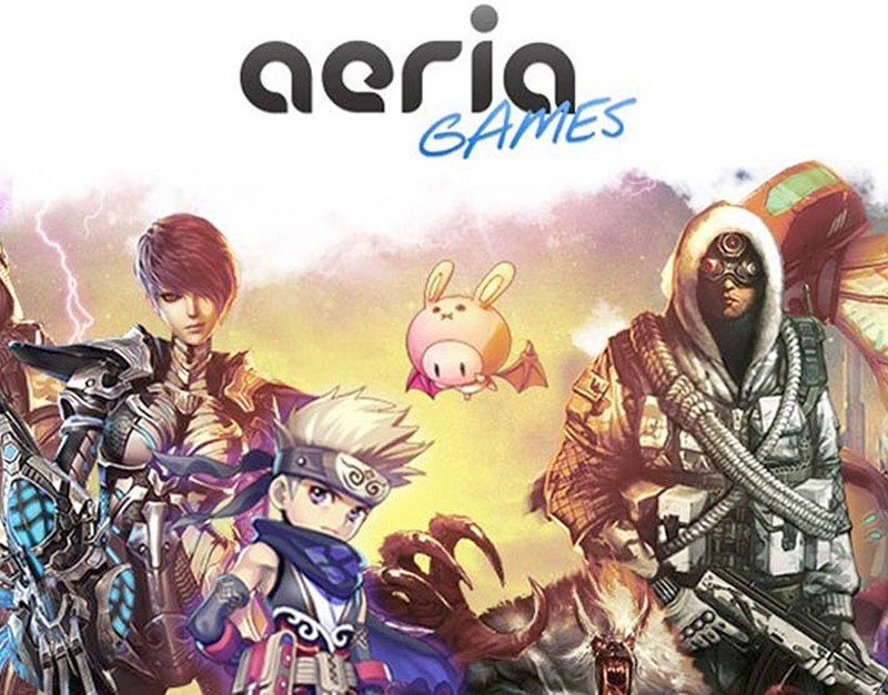 Aeria Points Gift Card, A Gaming Paradise, agamingparadise.com