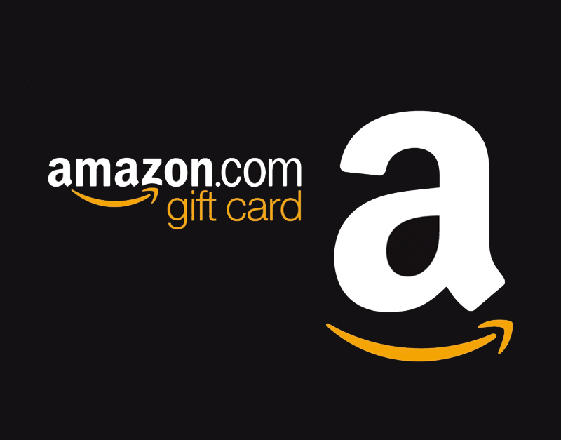 Amazon Gift Card, A Gaming Paradise, agamingparadise.com