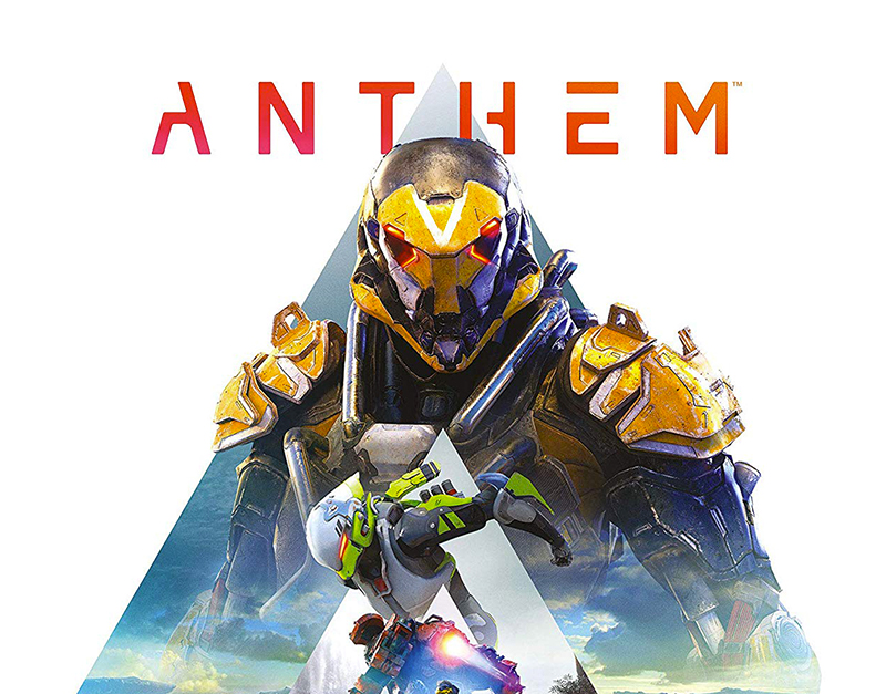 Anthem (Xbox One), A Gaming Paradise, agamingparadise.com