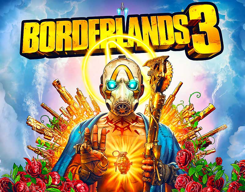 Borderlands 3 (Xbox One), A Gaming Paradise, agamingparadise.com