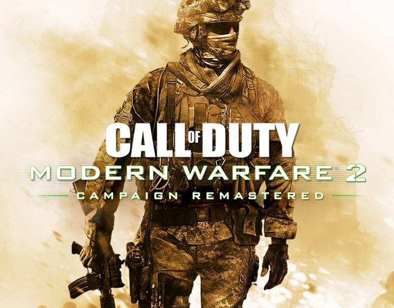 Call of Duty: Modern Warfare 2 Campaign Remastered (Xbox One), A Gaming Paradise, agamingparadise.com