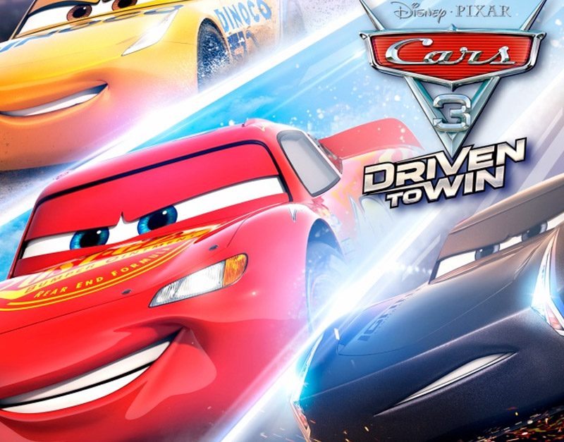 Cars 3: Driven to Win (Xbox One), A Gaming Paradise, agamingparadise.com
