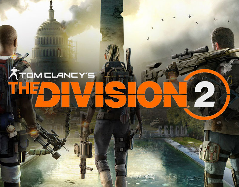Tom Clancy's The Division 2 (Xbox One EU), A Gaming Paradise, agamingparadise.com