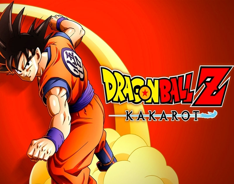 Dragon Ball Z: Kakarot (Xbox One), A Gaming Paradise, agamingparadise.com