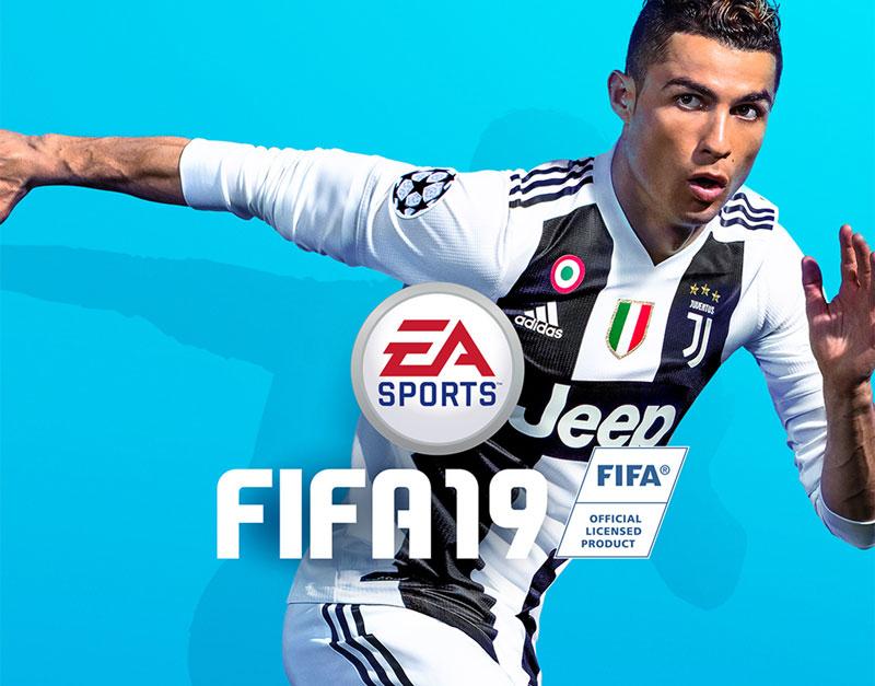 FIFA 19 (Xbox One), A Gaming Paradise, agamingparadise.com