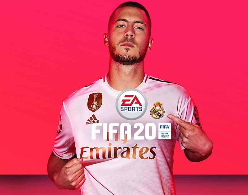 FIFA 20 (Xbox One), A Gaming Paradise, agamingparadise.com