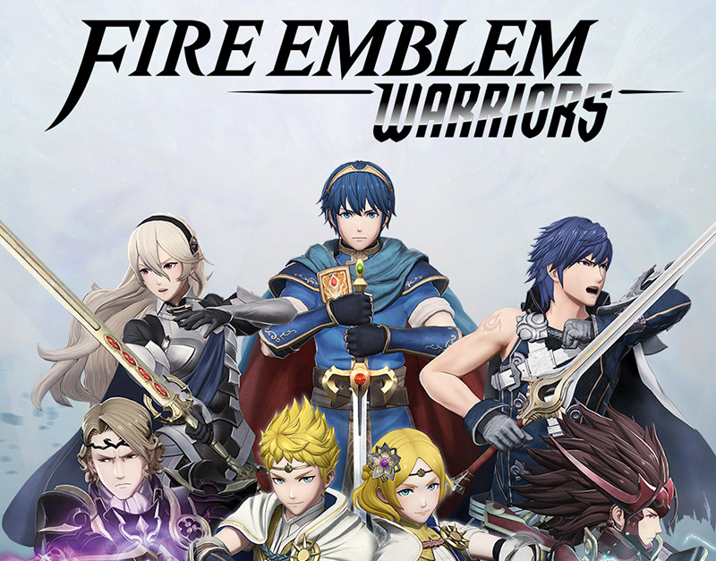 Fire Emblem Warriors (Nintendo), A Gaming Paradise, agamingparadise.com