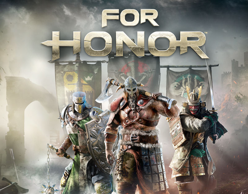 FOR HONOR™ Standard Edition (Xbox One), A Gaming Paradise, agamingparadise.com