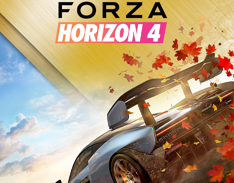 Forza Horizon 4 Ultimate Edition (Xbox One), A Gaming Paradise, agamingparadise.com