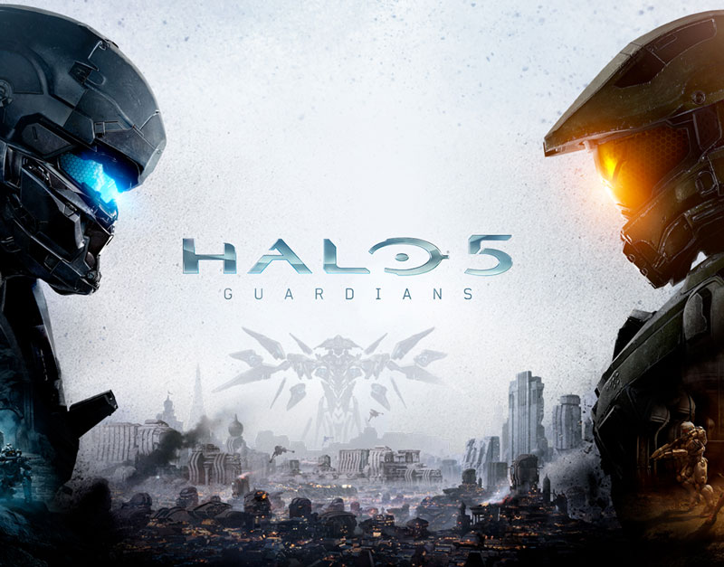 Halo 5: Guardians (Xbox One), A Gaming Paradise, agamingparadise.com