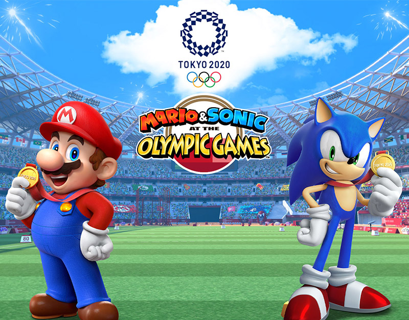 Mario & Sonic Tokyo 2020 (Nintendo), A Gaming Paradise, agamingparadise.com