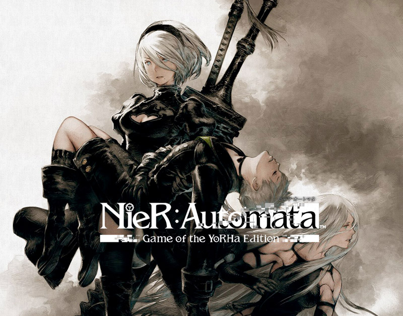 NieR:Automata Become As Gods Edition (Xbox One), A Gaming Paradise, agamingparadise.com