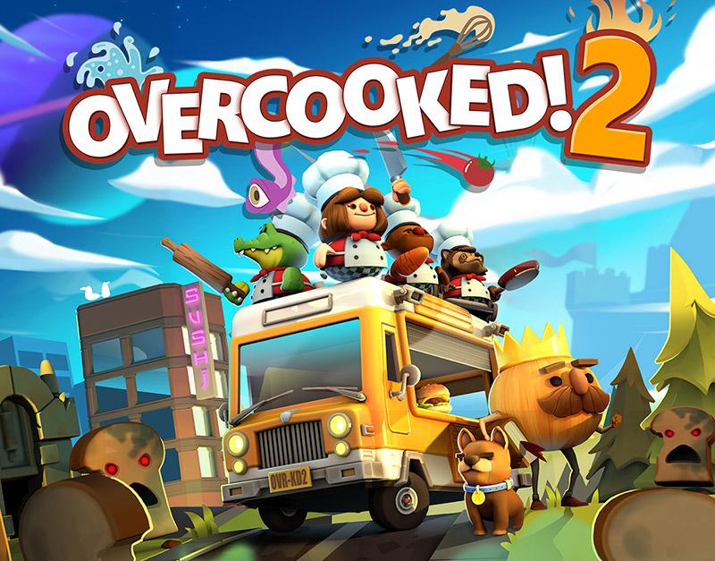 Overcooked! 2 (Nintendo), A Gaming Paradise, agamingparadise.com