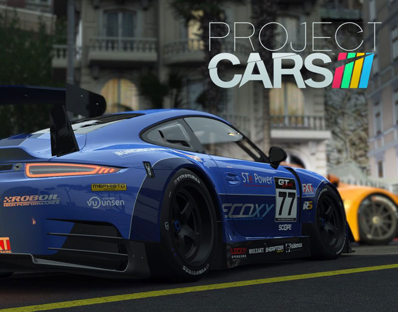 Project CARS - Game of the Year Edition (Xbox One), A Gaming Paradise, agamingparadise.com