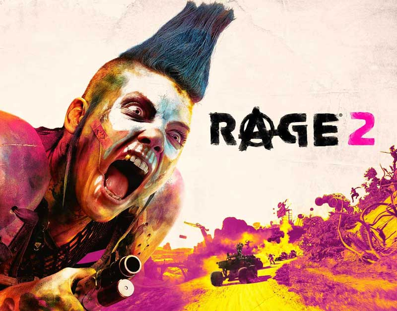 Rage 2 (Xbox One), A Gaming Paradise, agamingparadise.com