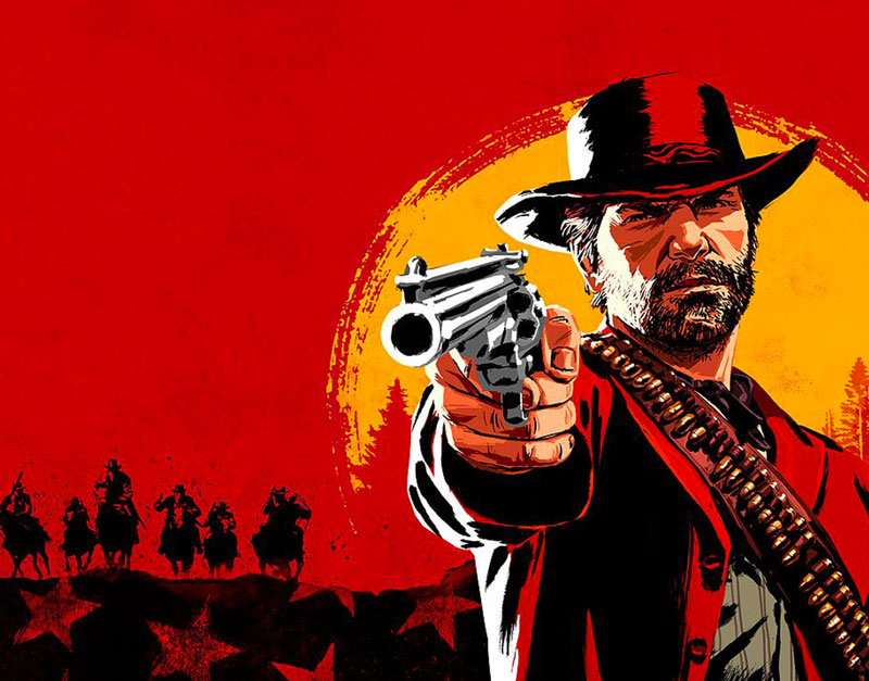 Red Dead Redemption 2 (Xbox One), A Gaming Paradise, agamingparadise.com