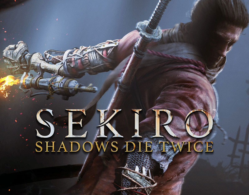 Sekiro™: Shadows Die Twice (Xbox One EU), A Gaming Paradise, agamingparadise.com