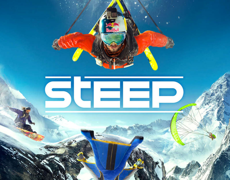 Steep (Xbox One), A Gaming Paradise, agamingparadise.com