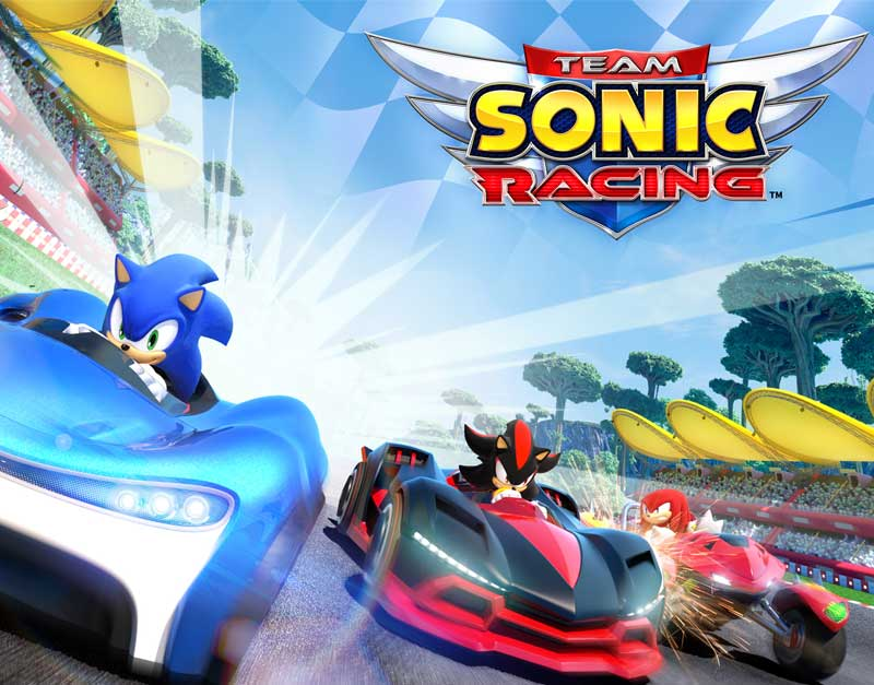Team Sonic Racing™ (Xbox Game EU), A Gaming Paradise, agamingparadise.com