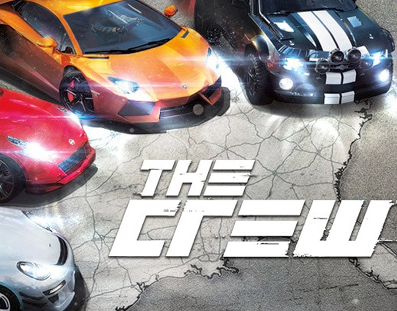The Crew Ultimate Edition (Xbox One), A Gaming Paradise, agamingparadise.com