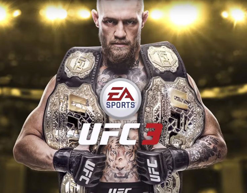 UFC 3 - Deluxe Edition (Xbox One), A Gaming Paradise, agamingparadise.com