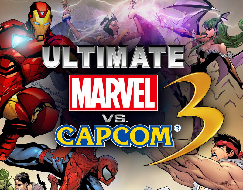 Ultimate Marvel vs. Capcom 3 (Xbox One), A Gaming Paradise, agamingparadise.com