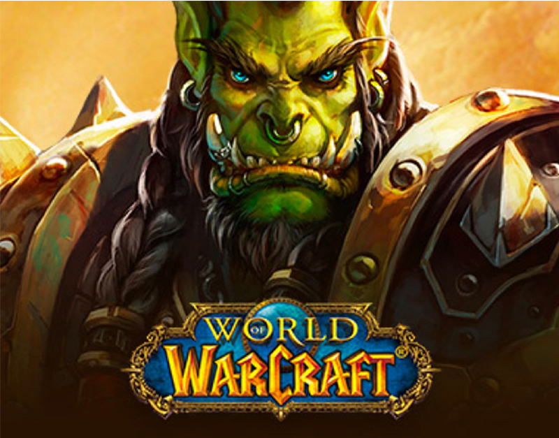 World of Warcraft, A Gaming Paradise, agamingparadise.com