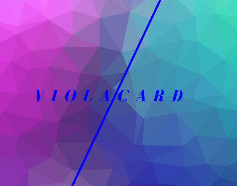 ViolaCard, A Gaming Paradise, agamingparadise.com